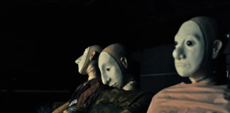 Les marionnettes des Présomptions Saison 2