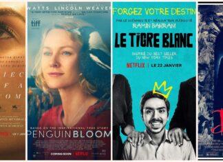 Meilleurs films netflix janvier