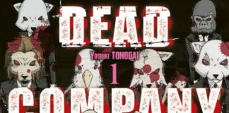 dead compagny