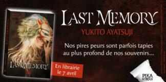 last memory pika
