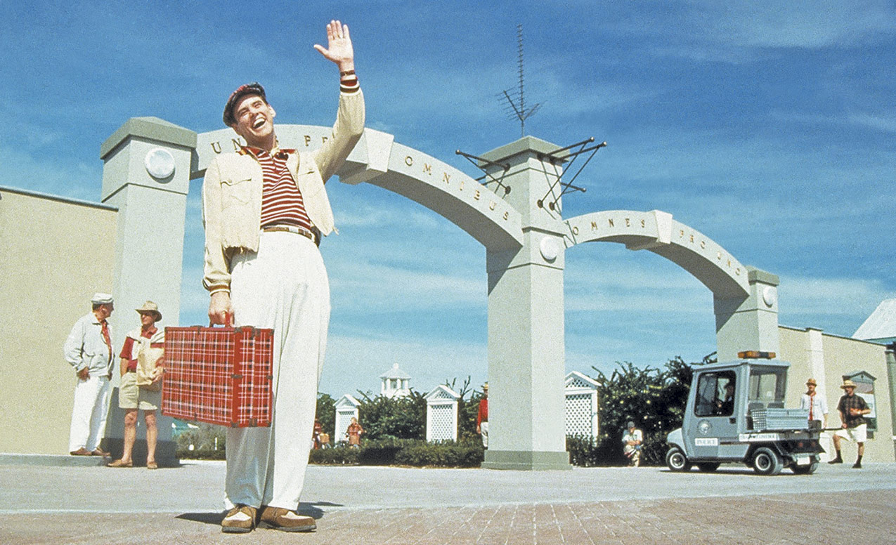 The Truman Show © Paramount Pictures