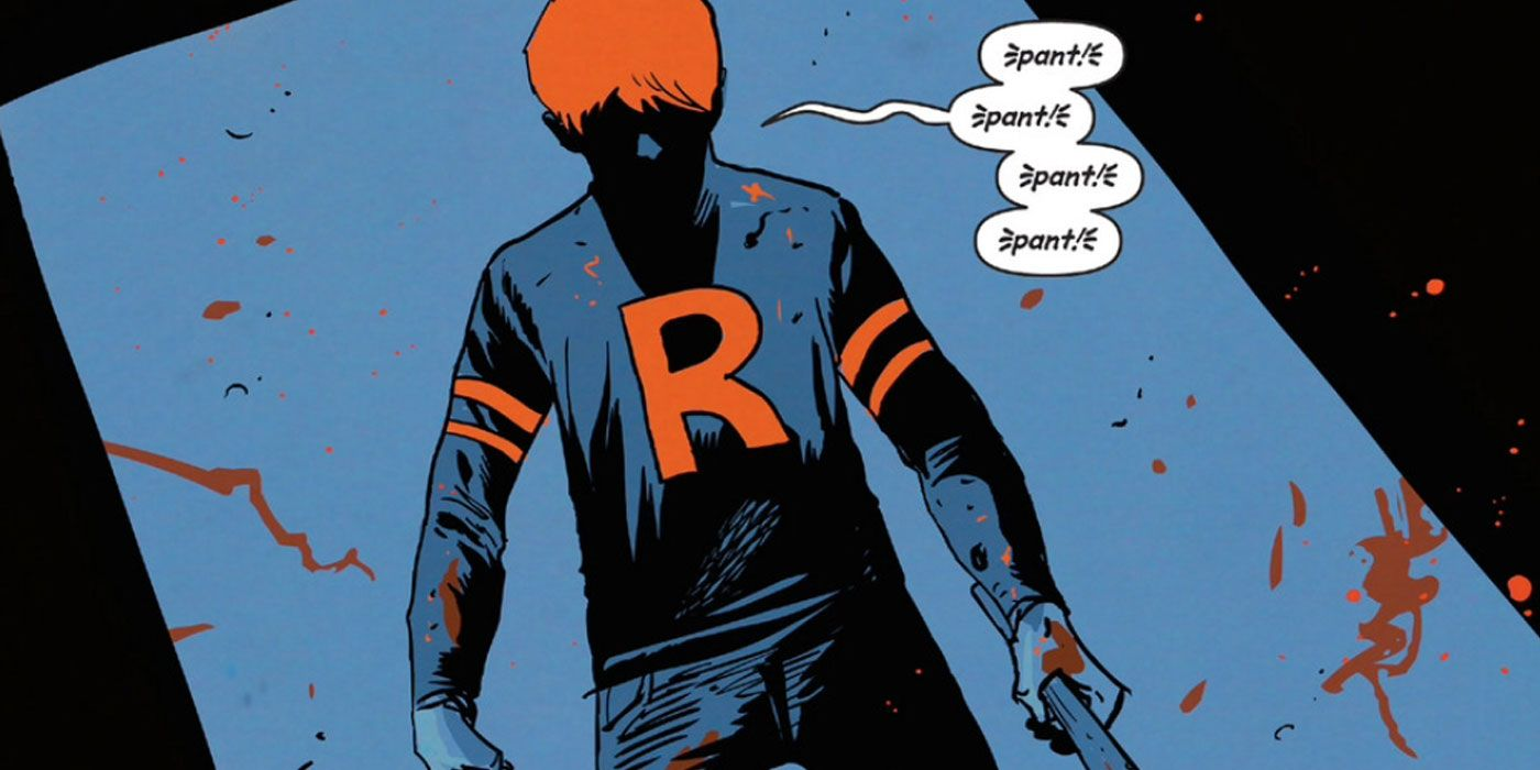 Archie version gore