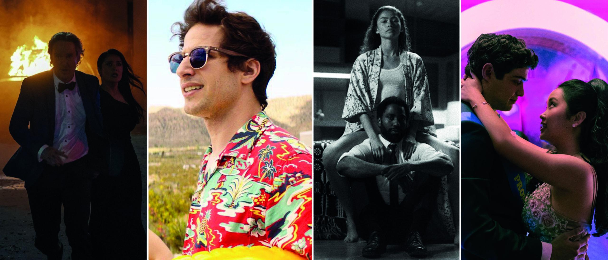 Nos meilleurs films de février: la sélection de la rédaction