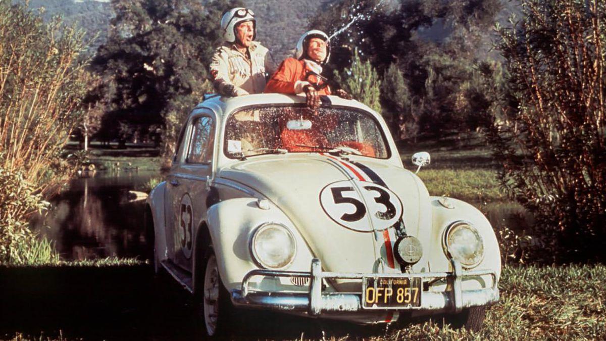 Les voitures au cinéma : découvrez 7 véhicules emblématiques disponibles en France