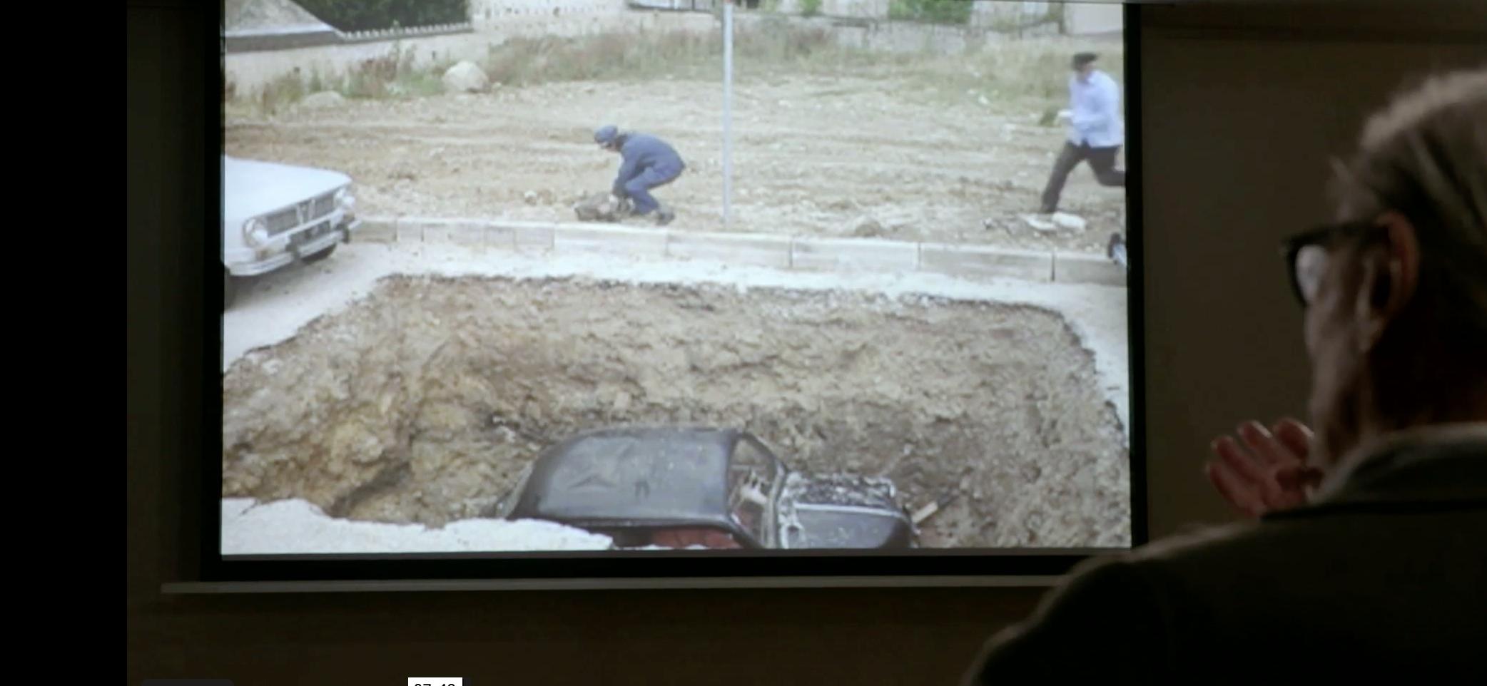 """Extrait """"Claude Zidi: Une mise au point"""" de Moneypenny Productions"""