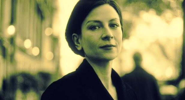 Portrait de Donna Tartt