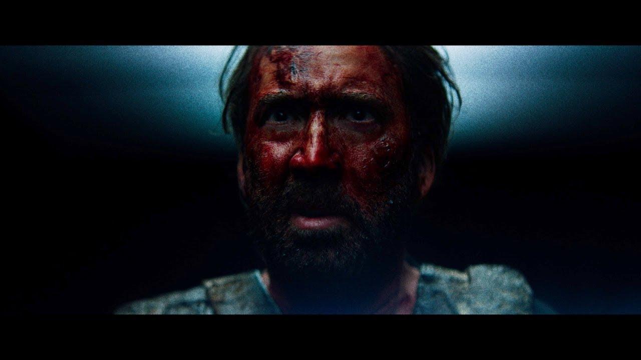 """Critique de """"Mandy"""" : l'ovni halluciné avec Nicolas Cage est disponible sur Netflix"""
