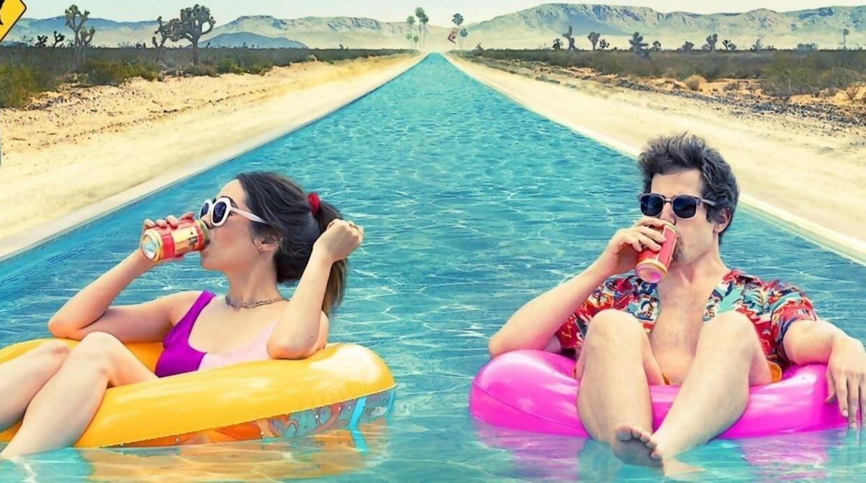 """Critique """"Palm Springs"""" : une comédie douce-amère touchante dispo sur Amazon Prime Video"""