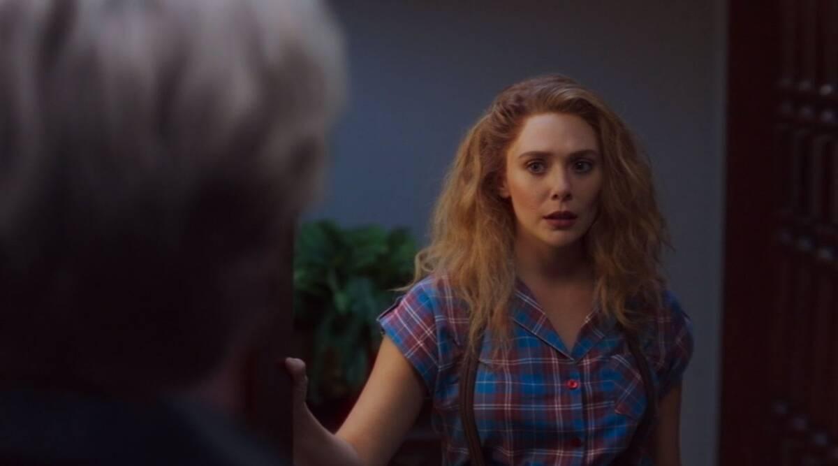 """Critique """"WandaVision"""" épisode 5 : un caméo totalement dingue"""