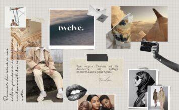 Twelve Magazine