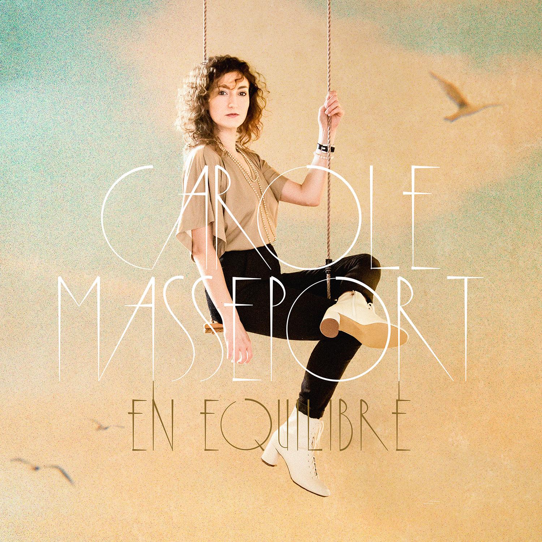 Carole Masseport, En Equilibre