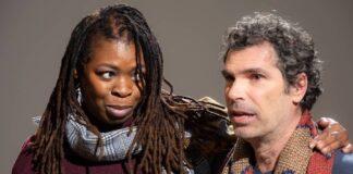 Didier Sustrac, Princess Erika, Langue de bois en duo