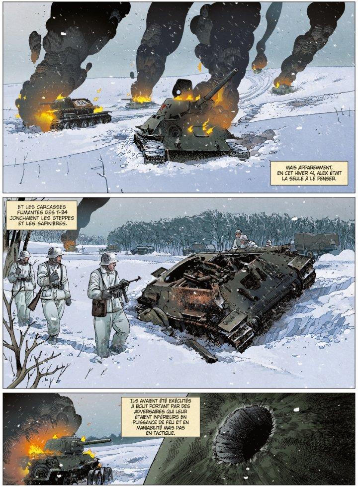 L'étoile de Koursk de la défaite à la victoire