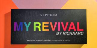 My Revival Richaard X Sephora