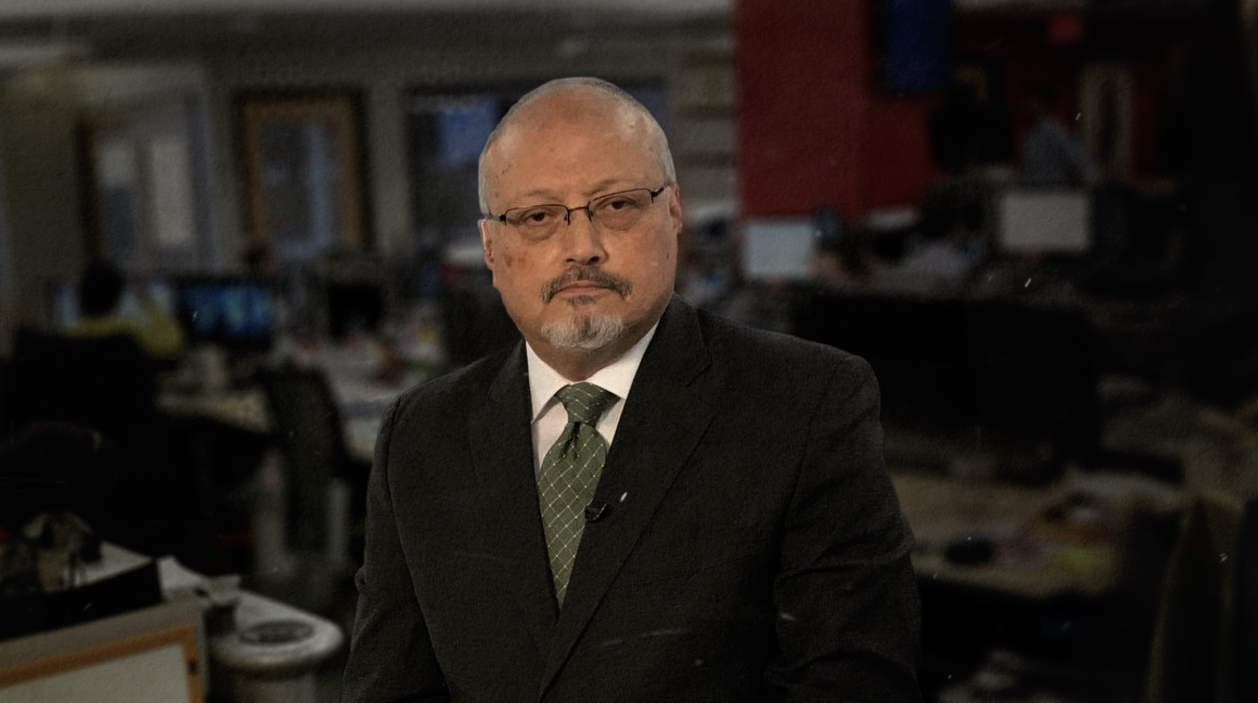 Darkstar Presse: The Dissident Journaliste Jamal Khashoggi