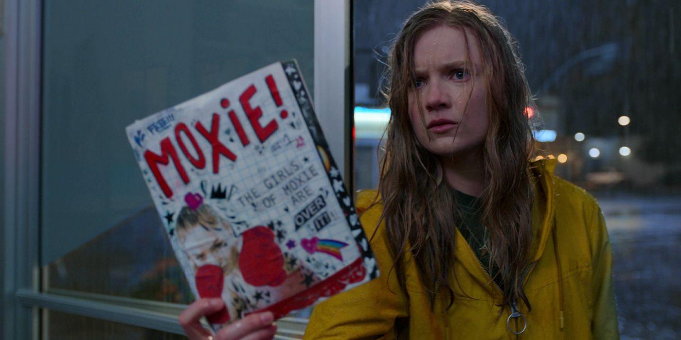 Moxie, un film Netflix qui veut parler de féminisme