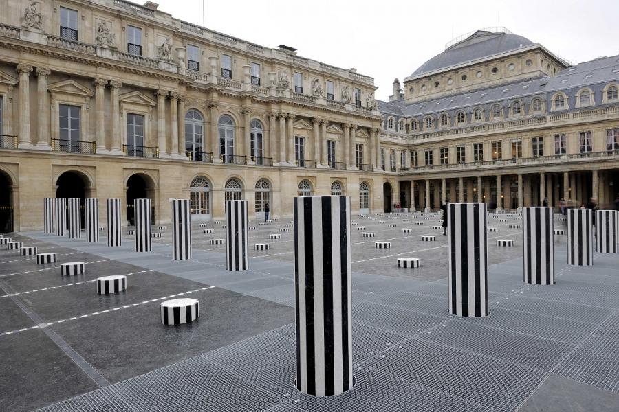 Commande publique d'art contemporain