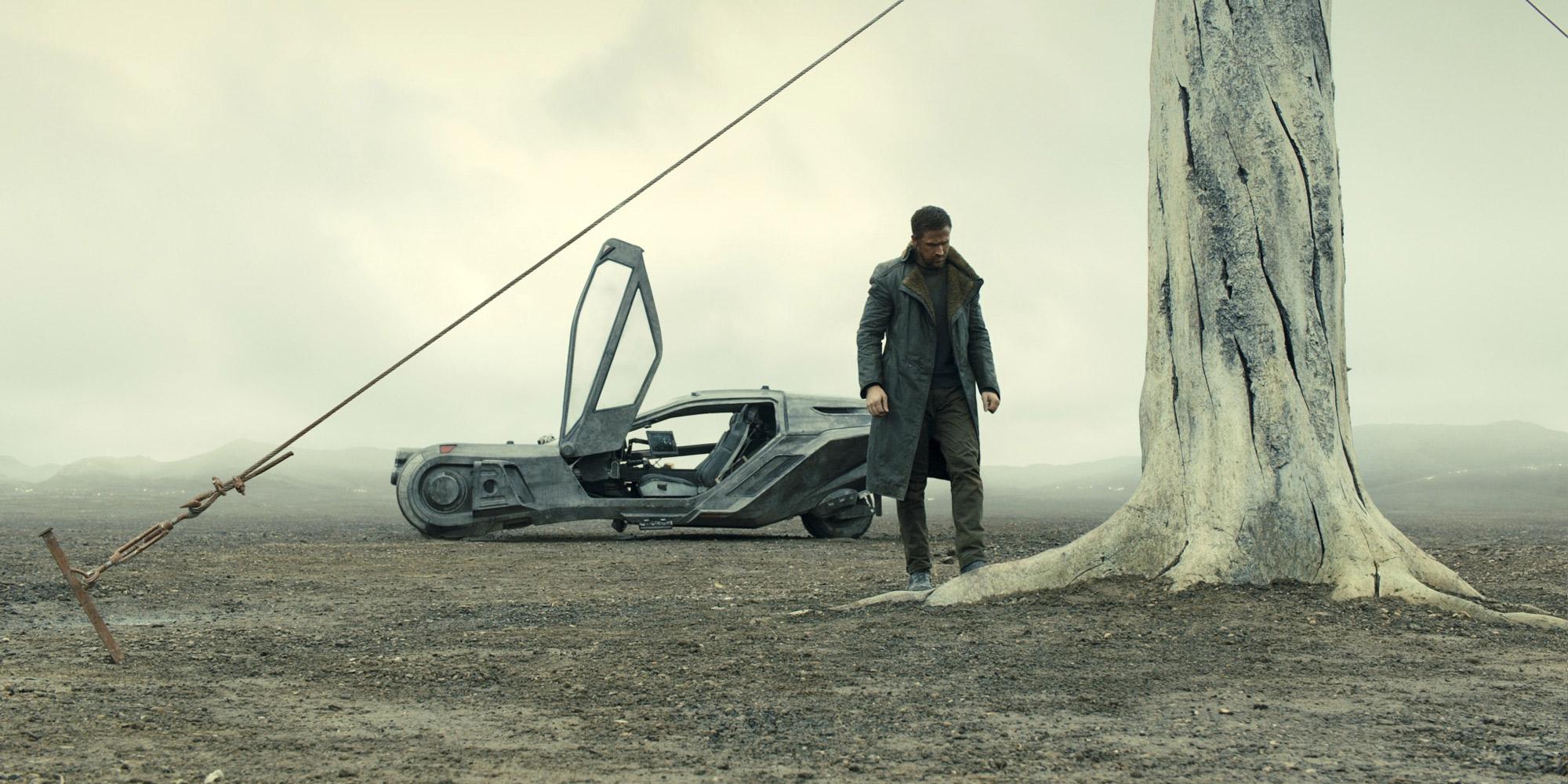 K / Blade Runner 2049