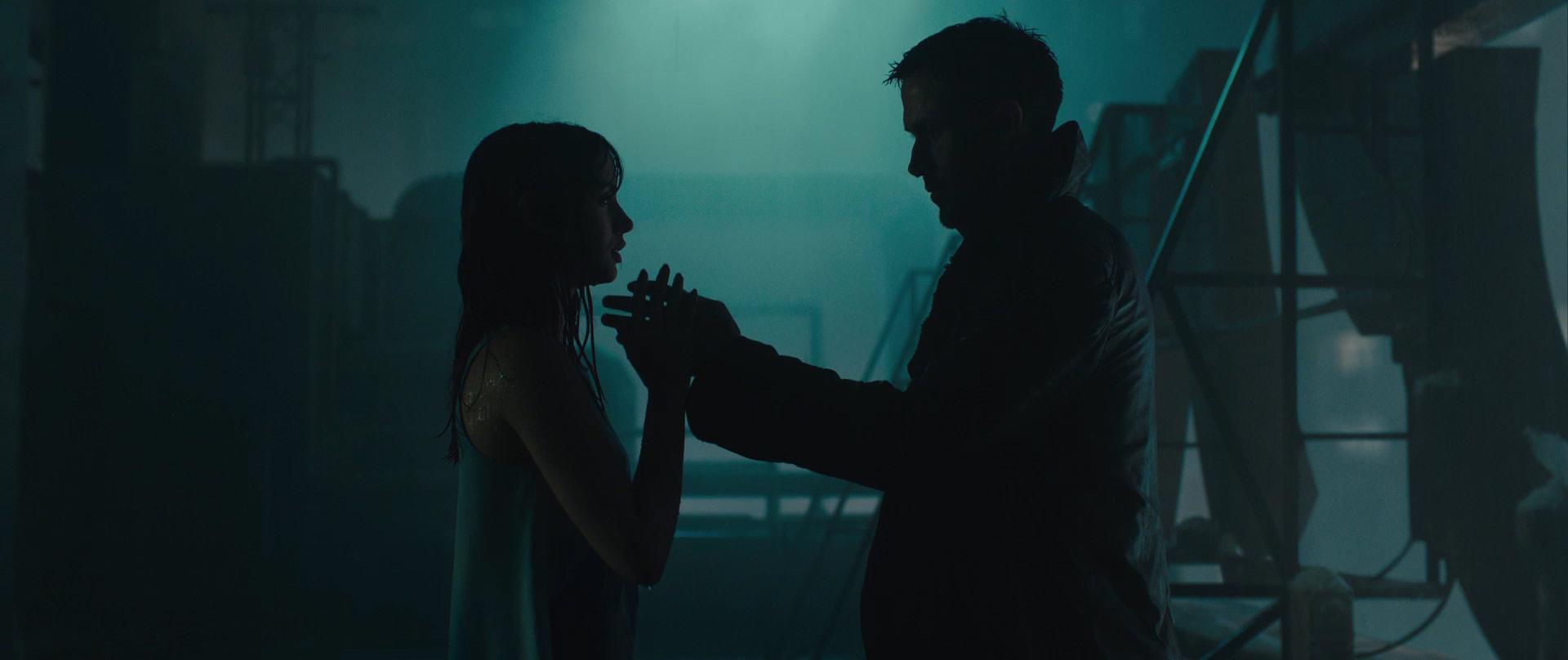 K et Joy / Blade Runner 2049