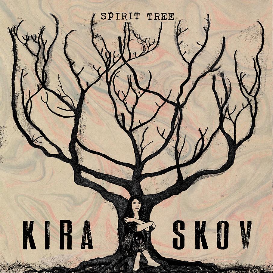 Kira Skov, Spirit Tree
