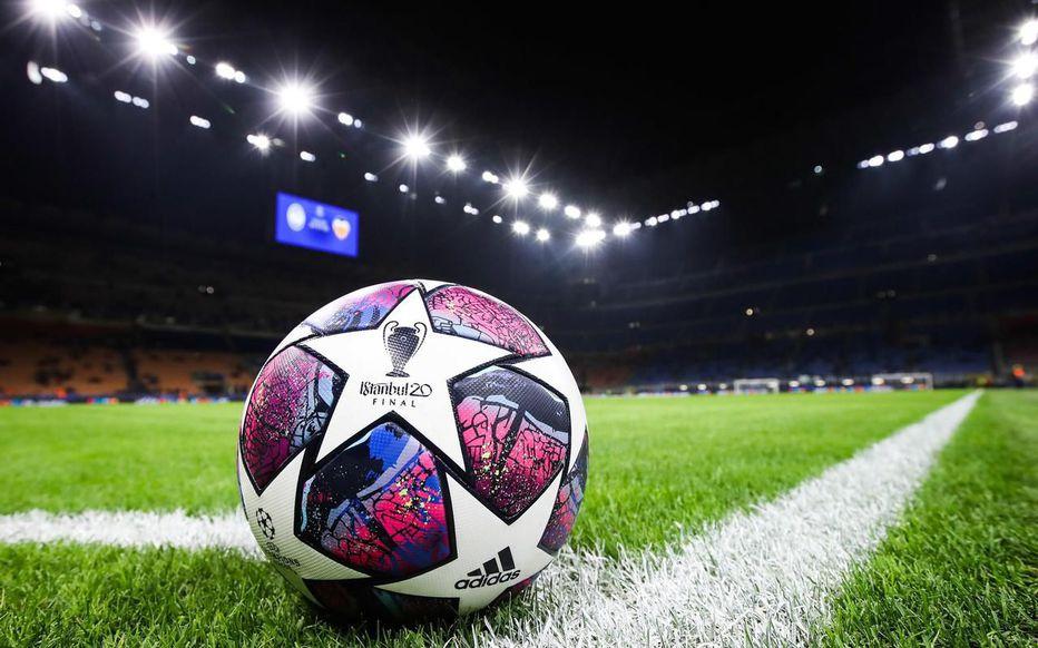 Ligue des Champions : le Real Madrid et Manchester City en demi-finale