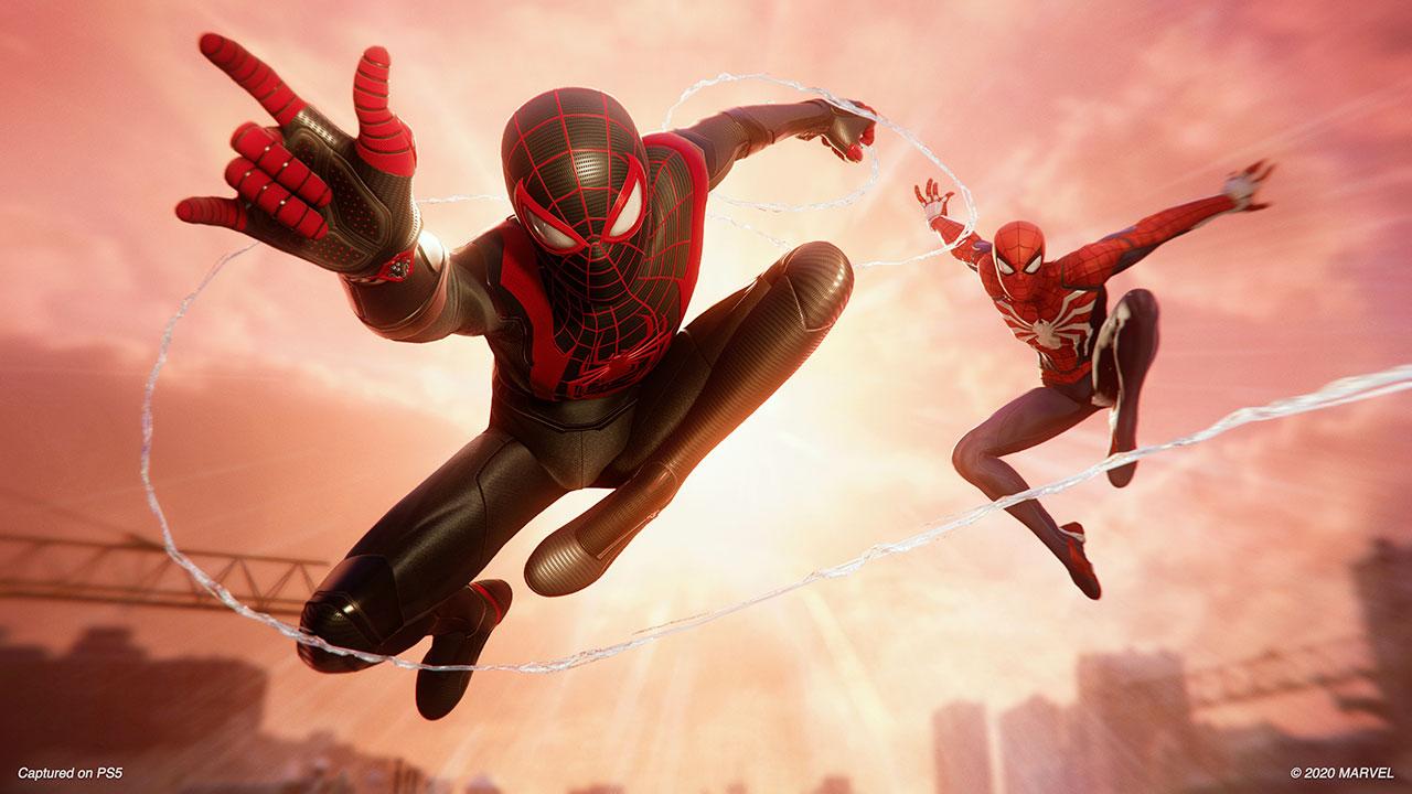 Le nouvel héros de Spider-Man : Miles Morales