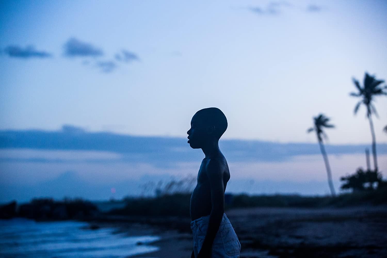 """Still from the movie """"Moonlight"""" – © A24"""