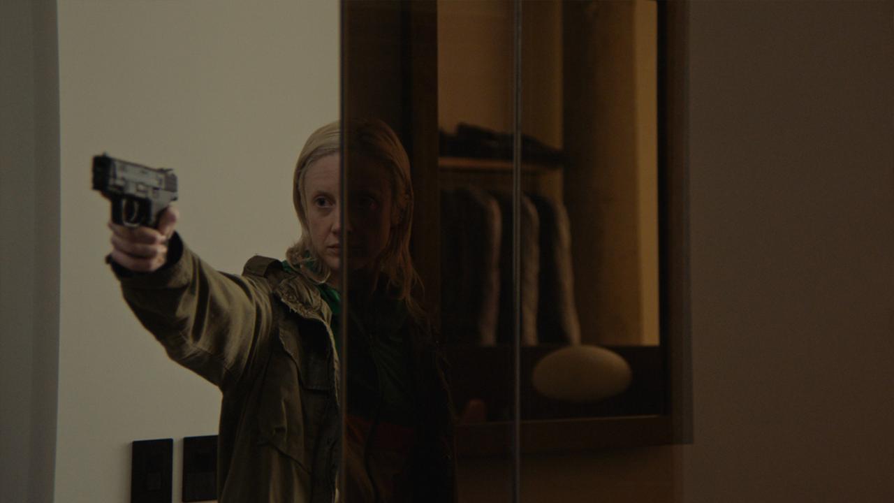 """Critique """"Possessor"""" : quand Brandon Cronenberg se prend pour son paternel"""