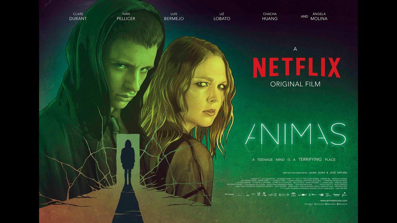 Soirée ciné d'horreur sur Netflix - Cinq films hors catégorie #2