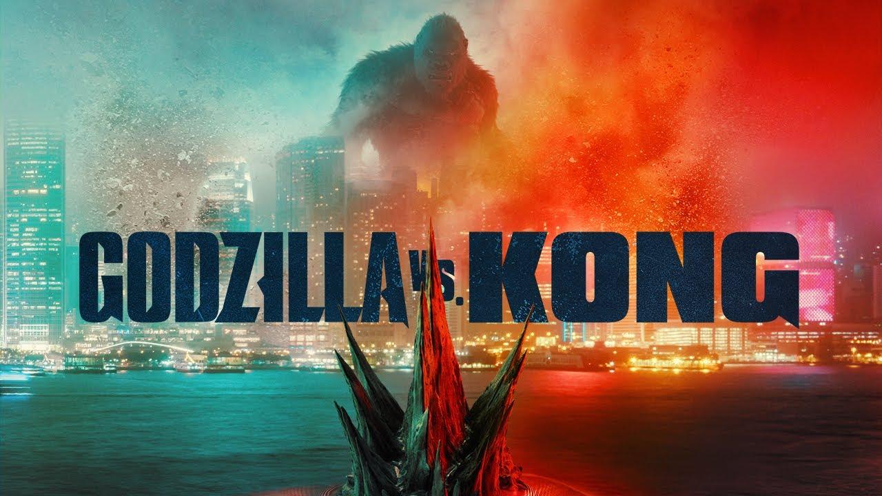 Critique Godzilla vs Kong d'Adam Wingard : le choc des titans
