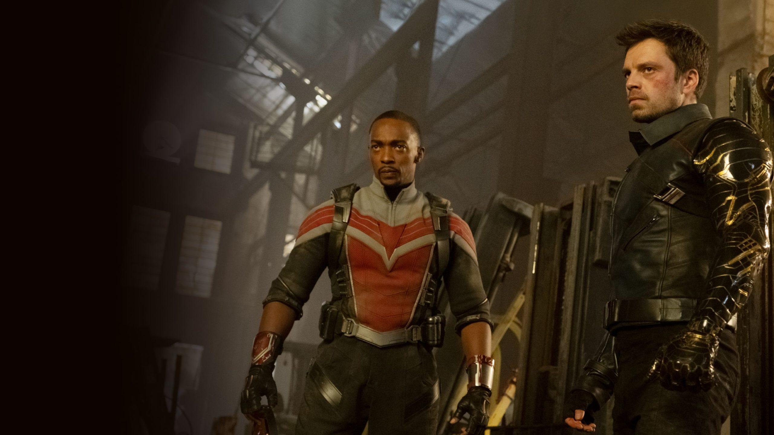 Falcon et le Soldat de l'Hiver épisode 4 : actuellement le meilleur chapitre de la série
