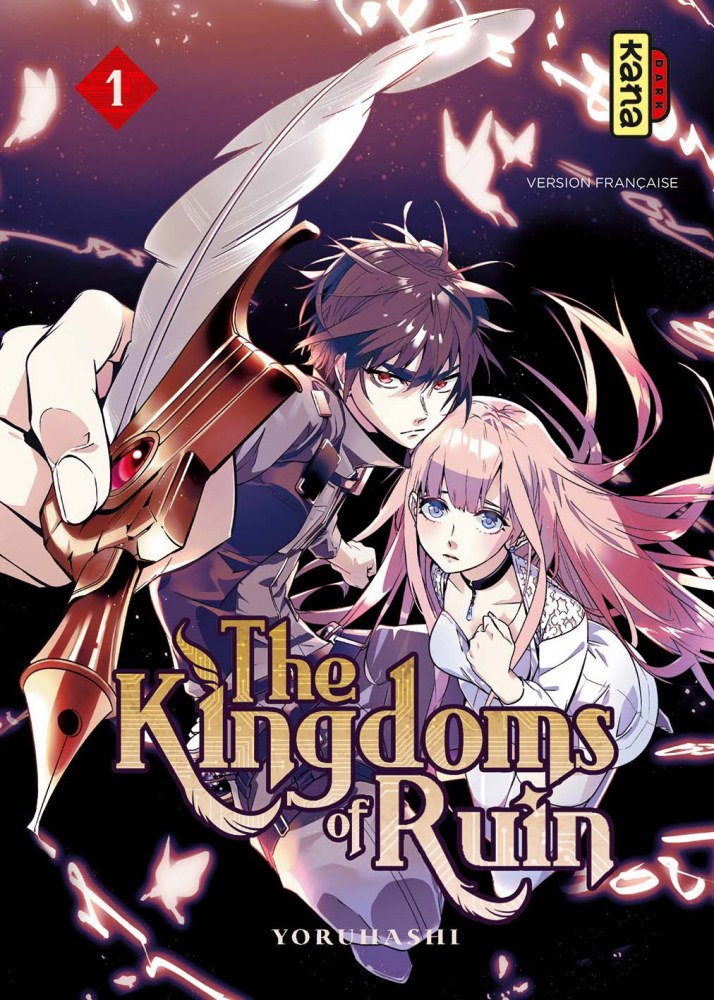 The Kingdoms of Ruin