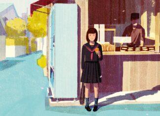 couverture Les Délices de Tokyo Durian Sukegawa
