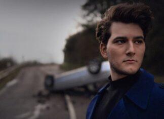 Eurovision Song Contest 2021 : interview de Gjon's Tears, le représentant de la Suisse