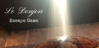 Le Donjon : une nouvelle enseigne d'escape game prometteuse