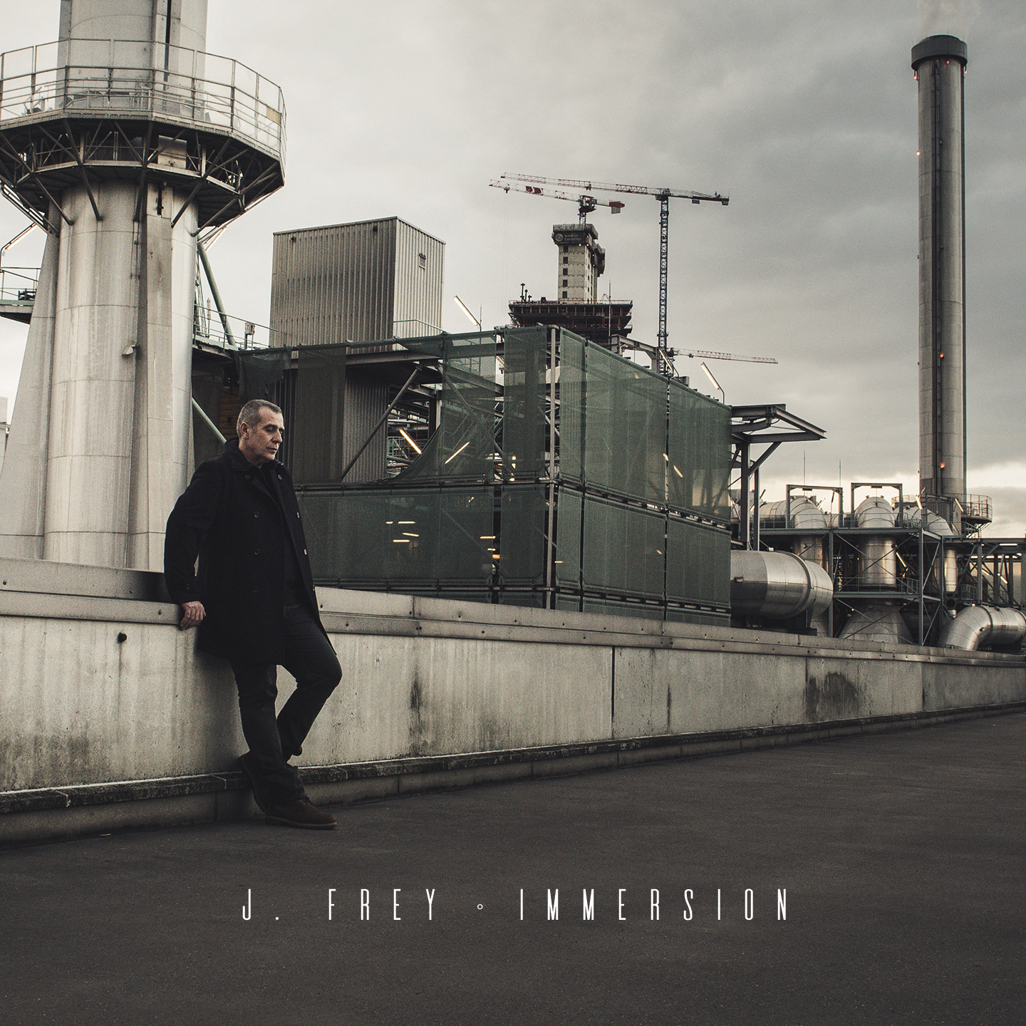 J. Frey- Immersion
