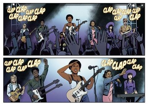 Découvrez Minneapolis, la capitale du funk