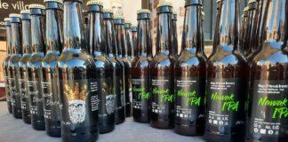 Bière kings of nawak