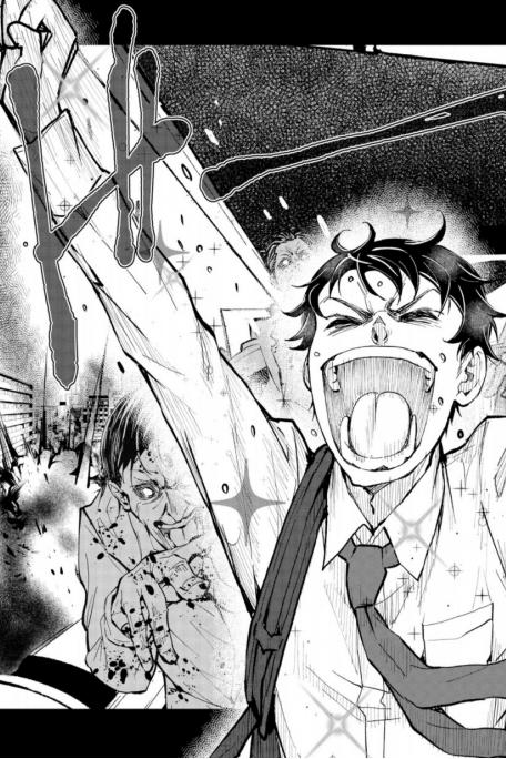 Bucket List of the Dead : Happy Akira après la zombie apocalypse