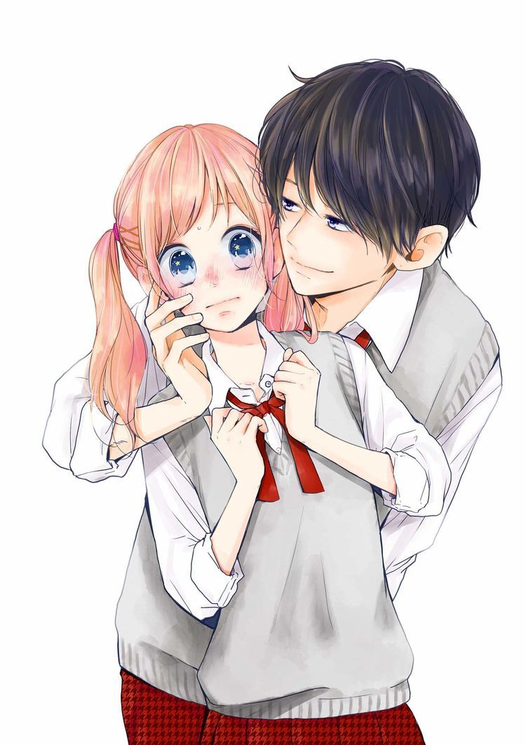 Un petit ami trop parfait de Mizuki Hoshino