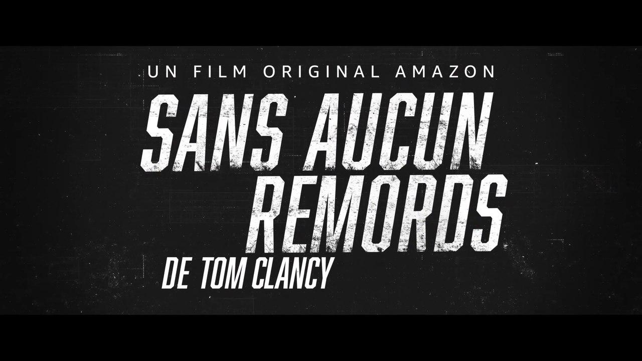 Critique de Sans aucun remords : un thriller d'action terriblement prévisible...