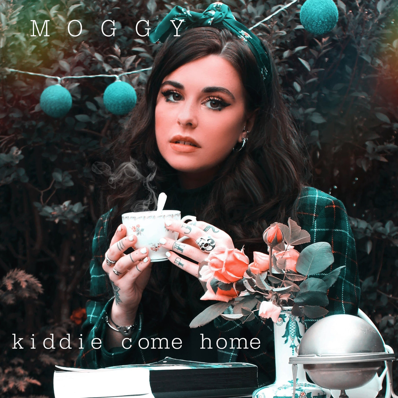 MOGGY - Kiddie Come Home