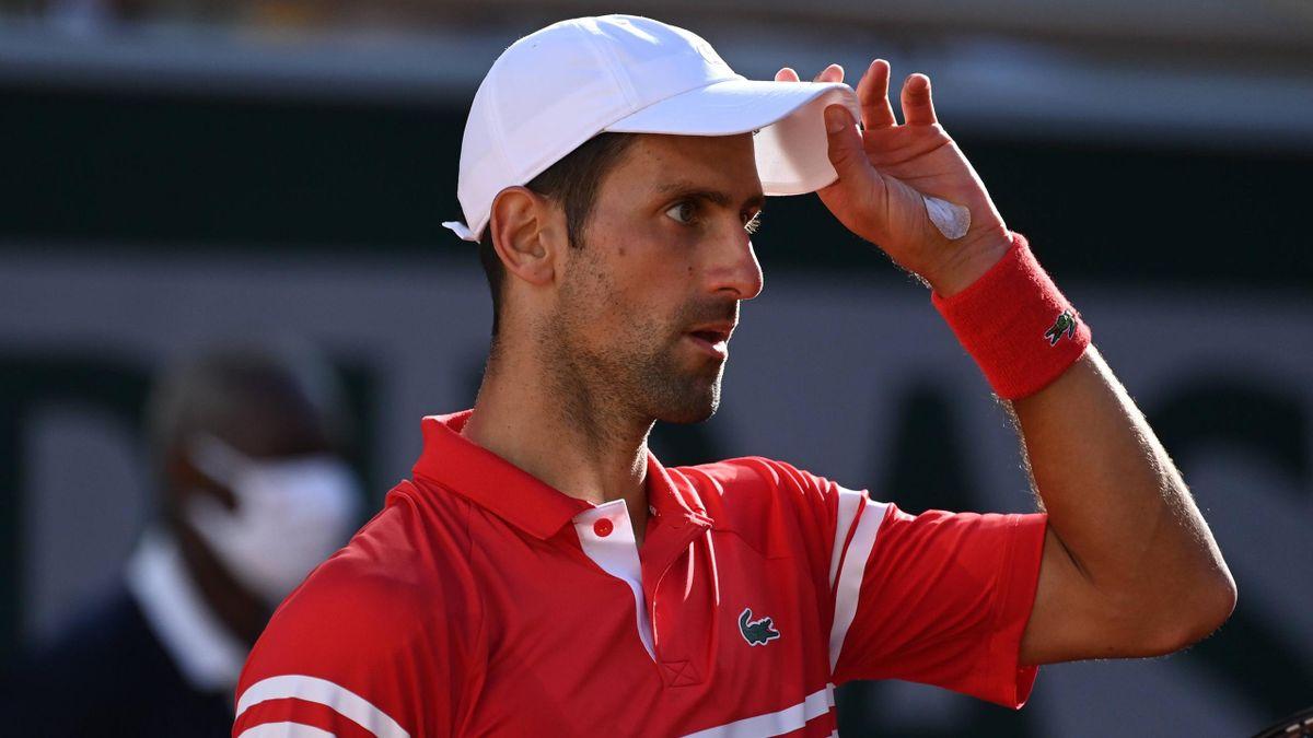 Roland-Garros : La consécration suprême du Djoker