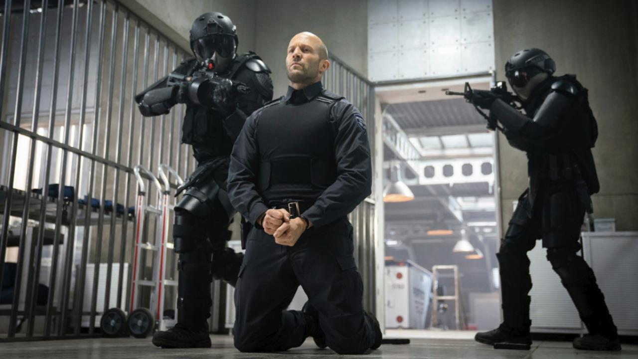 Un homme en colère : les retrouvailles explosives entre Jason Statham et Guy Ritchie