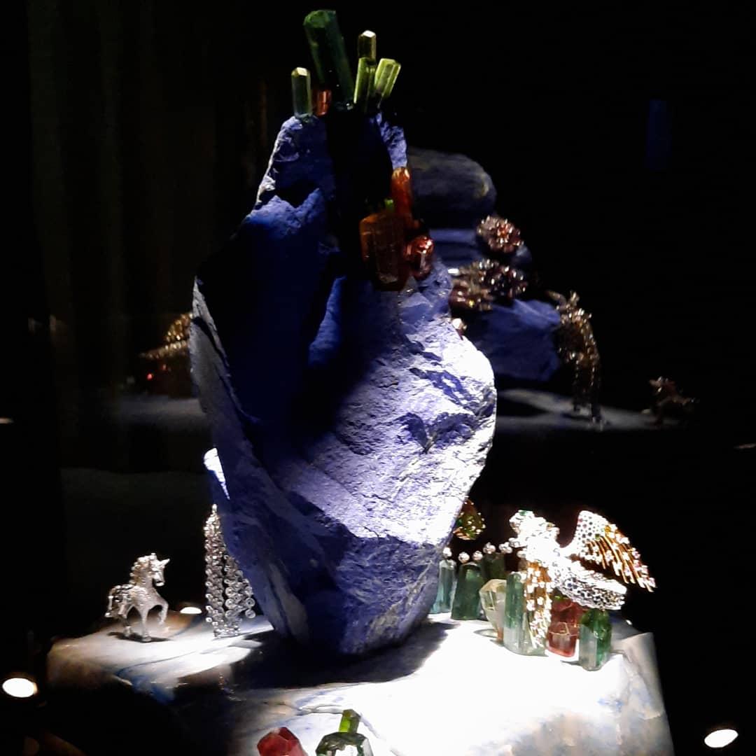 Pièce spécialement créée pour l'exposition
