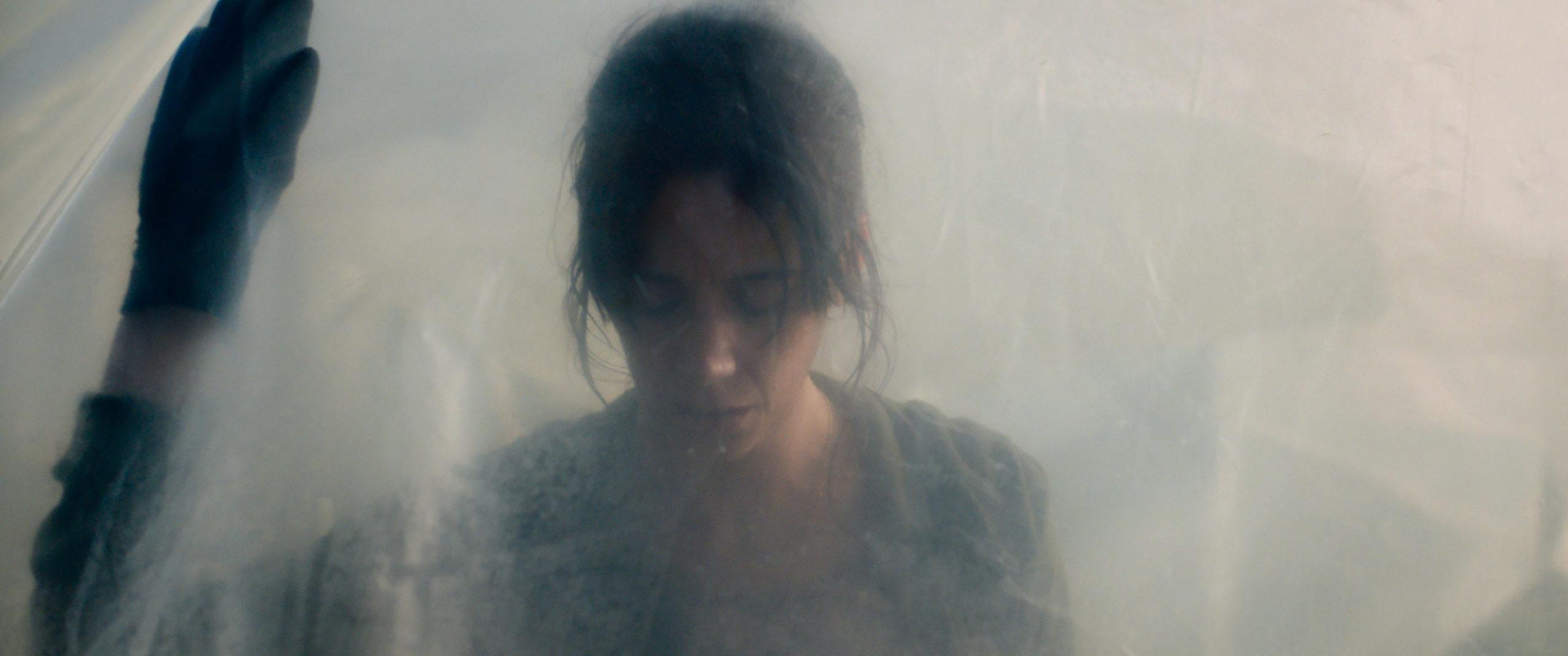 La Nuée : rencontre avec le réalisateur Just Philippot et l'actrice Suliane Brahim