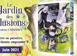 Bannière annonce Jardin des Illusions Senbon Umishima