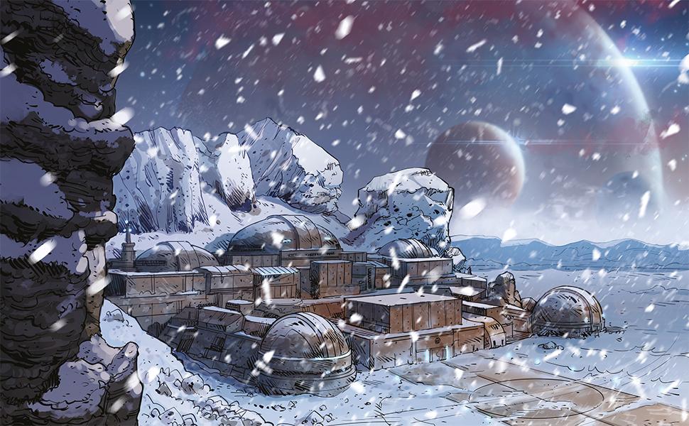 Prologue de Sapiens Imperium