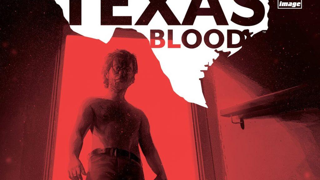 Texas Blood chez Delcourt