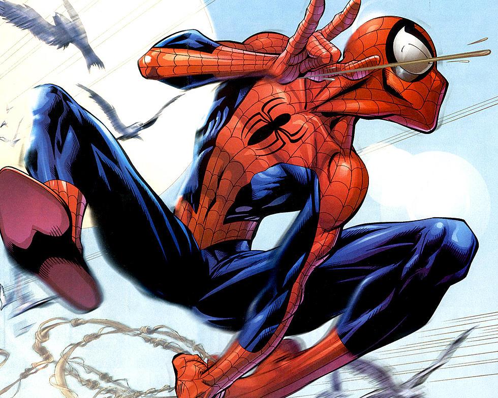 Ultimate Spider-Man chez Panini